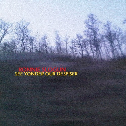 Ronnie Slogun - Ever Again
