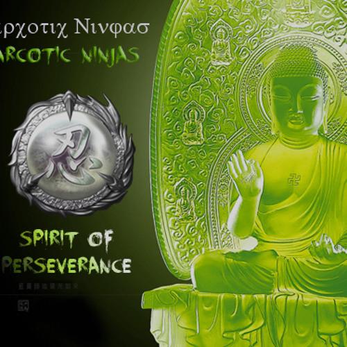 NN Spirit of Perseverance- Mixset