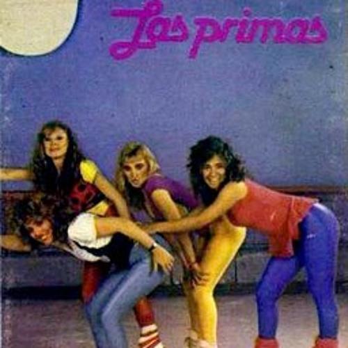 Las Primas - Conga Less