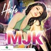 DJOZZY-A  Feat. Haifa Wehbe - Maliket Jamal Elkoun (House Mix)