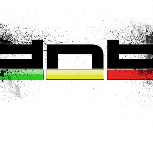Reggae Drum and Bass Mix
