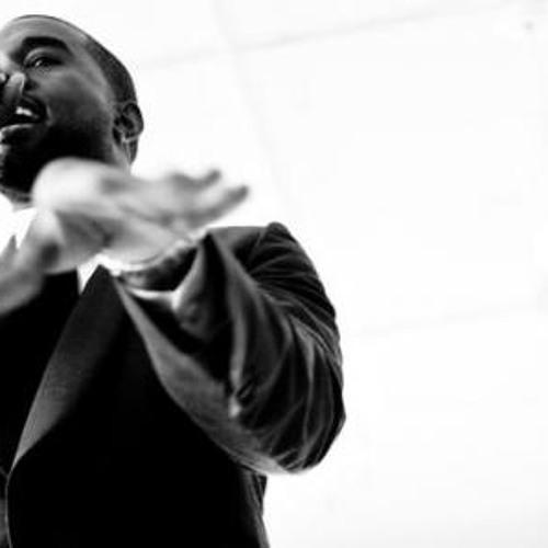Major - Kanye West ft. Nas & The xx