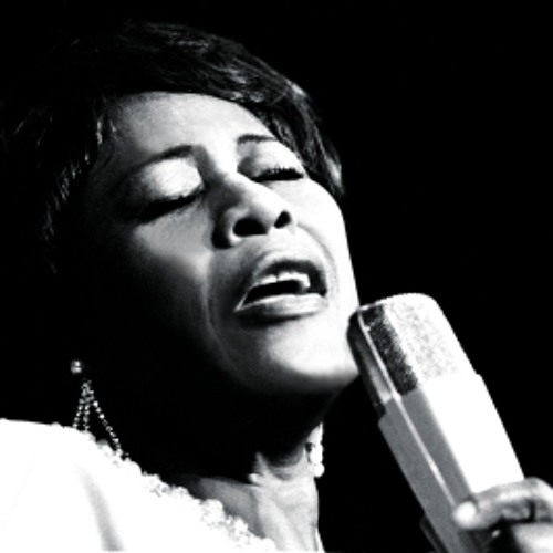 Ella Fitzgerald - Cry me a river (kaloo remix)