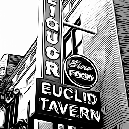 Janglers with Jim Miller - Euclid Tavern 2/5/93 - The Same Thing