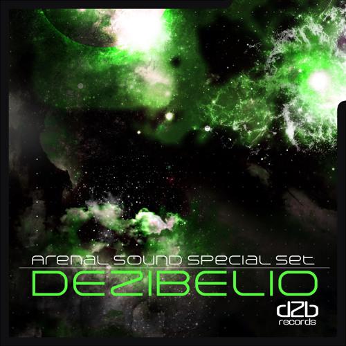 Dezibelio - Techno Set 2012 (Spain)
