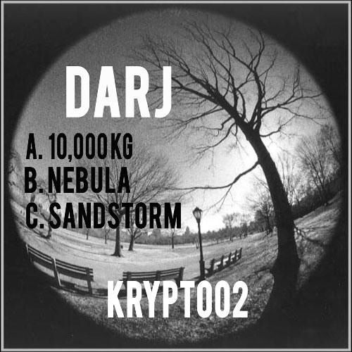 Darj - 10,000 kg [ Clip ] Out now