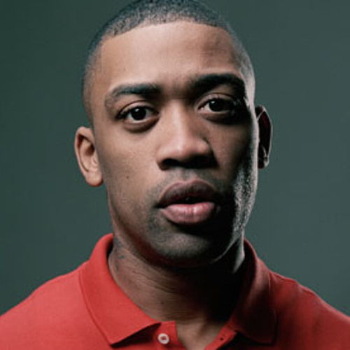 Wiley - Step 6 Freestyle