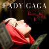 Lady Gaga - Beautiful Dirty Rich [Backing Vocals]
