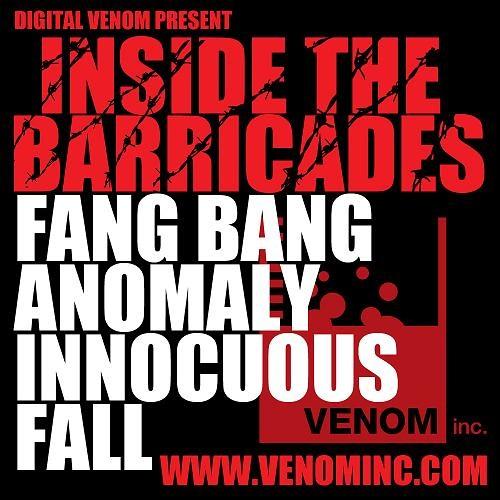 Brandon Miles & Tricky Pat - Fang Bang
