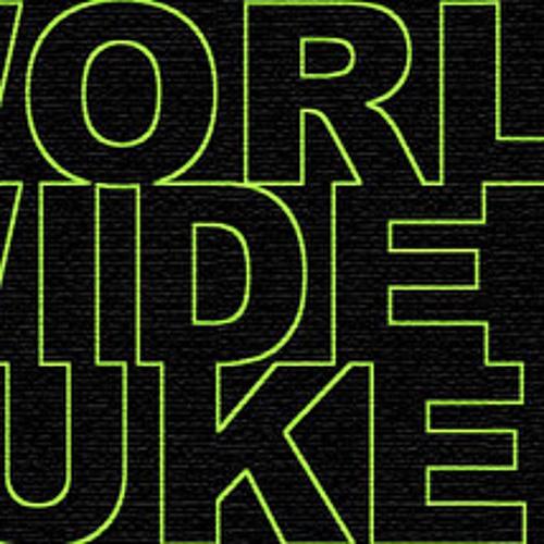 World Wide Juke Mix Vol. 1: Introducing World Wide Juke (mixed by JUKE ELLINGTON)