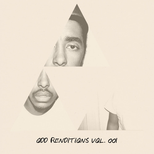 "01 ""Paralyzed"" (Oddisee Remix)"