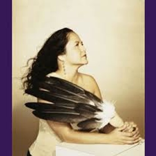 Prophecy Song by Joanne Shenandoah, Grammy Winning Native American Singer Songwriter