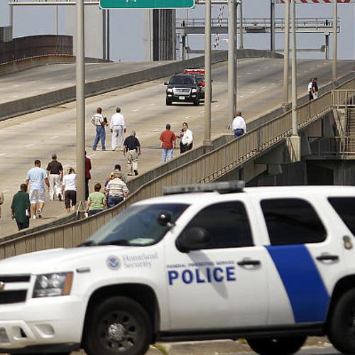 Danziger Bridge Shootings