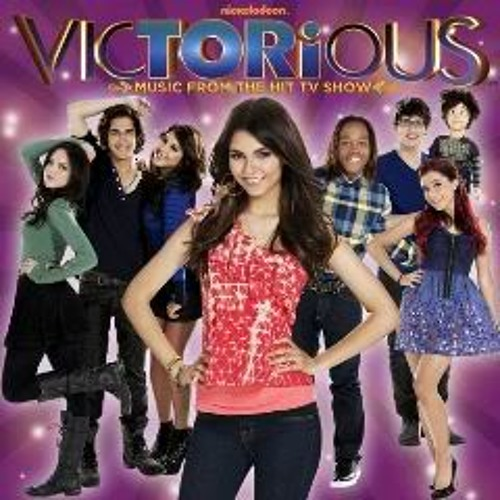 Victoria Justice  - Song To You