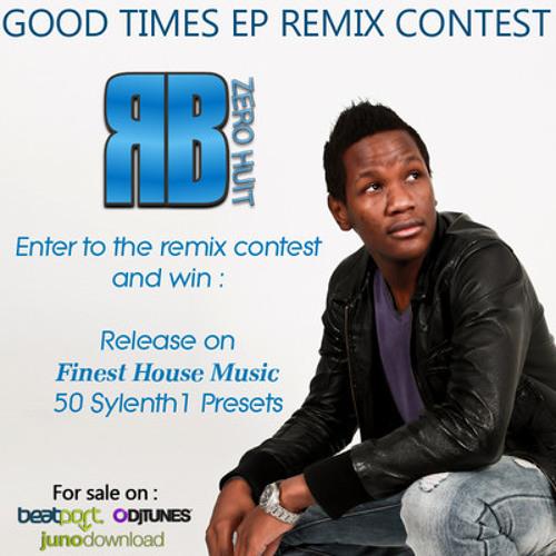 RB08-Good Times (Klispell Remix)