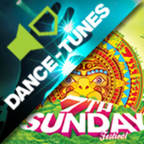 7th Sunday Festival & Dance-Tunes DJ Competition: Hard Nature Area (Sound Interference)