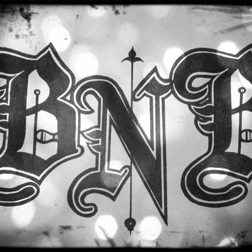Self The Bluest Eye & BigNutzBeatz - Got BigNutz (scratches by DJ DNS)
