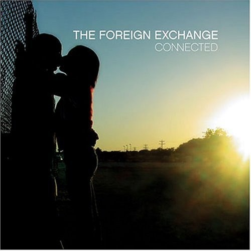 The Foreign Exchange - Happiness
