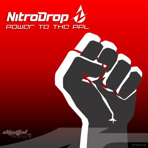 NitroDrop & Inverted Quest - Elisha Fx (Out Now @ Digital Nature Rec)