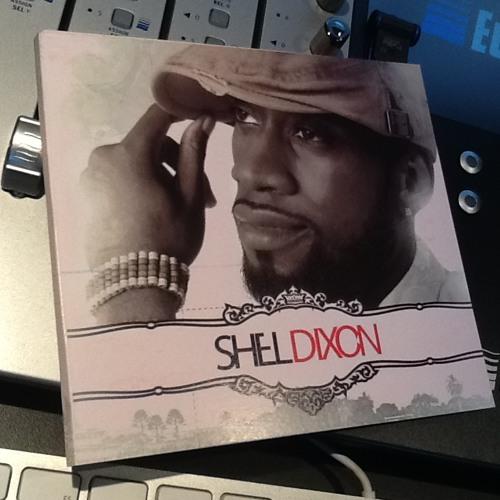 Cansado - Shel Dixon