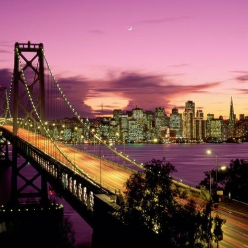 Bay Area Moombahton