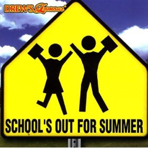 School's Out Mix!  **Tracklist!!