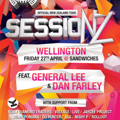 Alinement - Ministry of Sound Sessionz live set (Sandwiches 04-27-12)