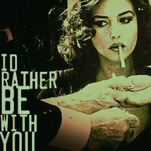 The Schwaggers - I'd Rather Be With You