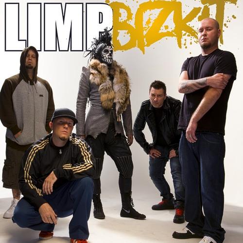 Limp Bizkit - The one
