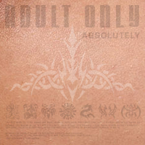 Adult Only - Absolutely