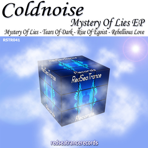 Coldnoise -  Mystery Of Lies EP Teaser