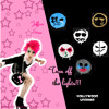 Hollywood Undead (feat. Jeffree Star) - Turn Off The Lights