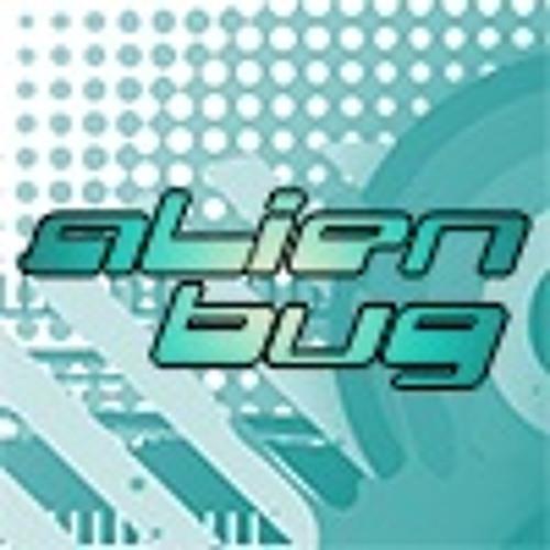 Alien Bug - Unknown Unit
