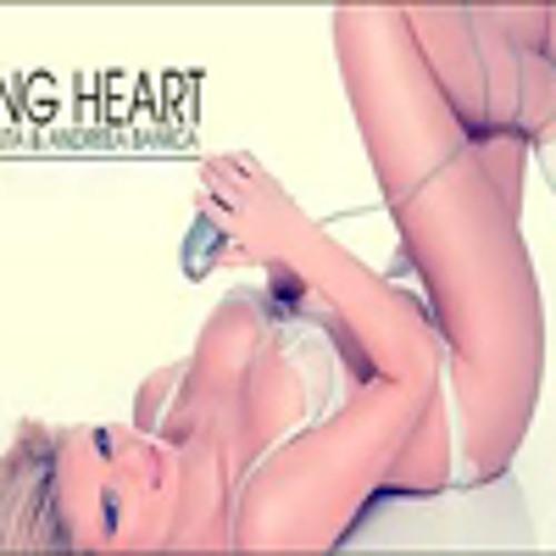 Andreea Banica - Shining Heart (Electronic House)