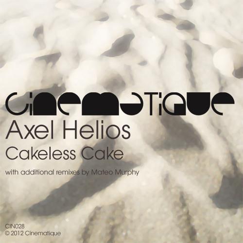 Axel Helios - Pumas (In A Major) (edit)