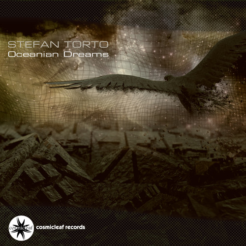 "Stefan Torto ""Oceanian Dreams"" album preview"
