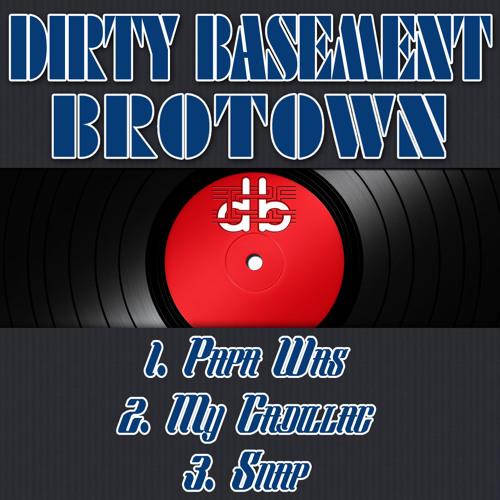 BROTOWN E.P [Free Download!!]