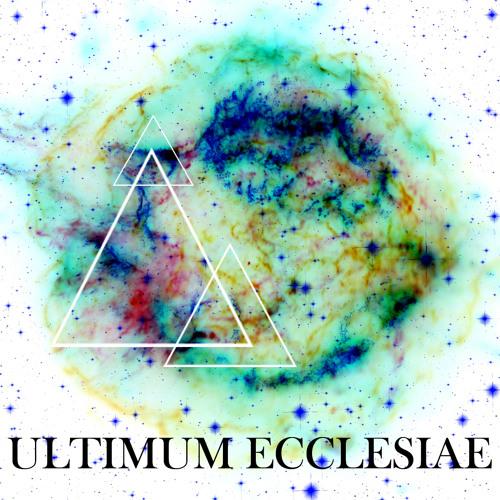Fuck ∆ Name - Ultimum Ecclesiae