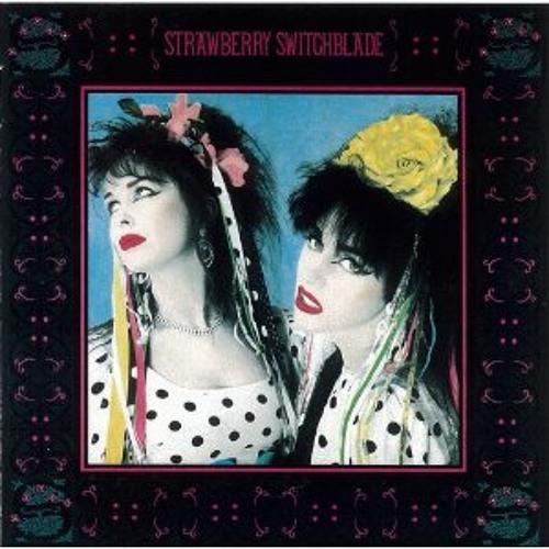 Strawberry Switchblade / Since Yesterday (Jojimuzik Romantic Dub)