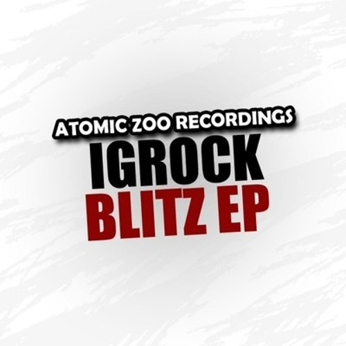 IgRock - Blitz (Sweetest Taboo Remix)