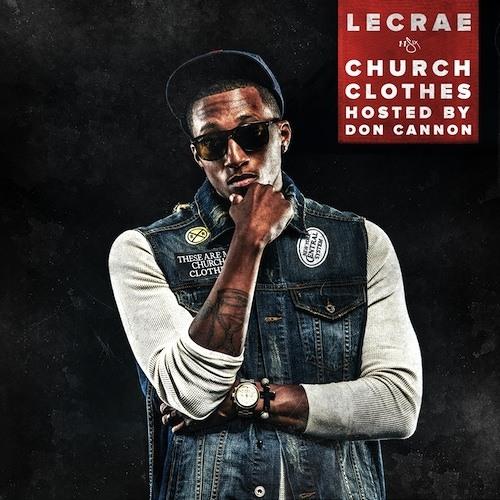 Lecrae - Misconception ft Propaganda, Braille & Odd Thomas