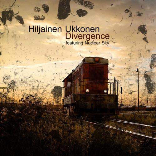 03.Hiljainen Ukkonen - Bright Falls