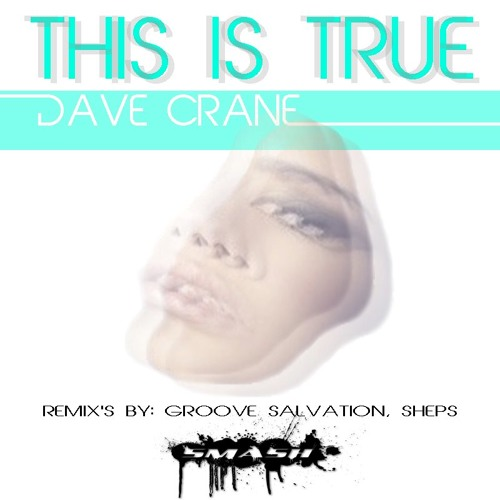 Dave Crane - This is True (Groove Salvation Remix)