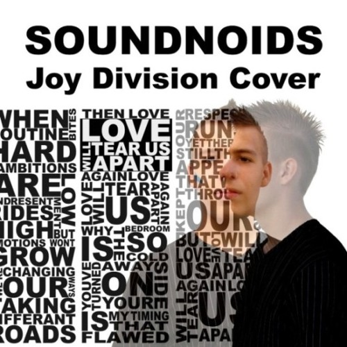 Soundnoids - Love Will Tear Us Apart (Joy Division cover)