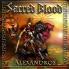 Sacred Blood - Ride Through The Achaemenid Empire