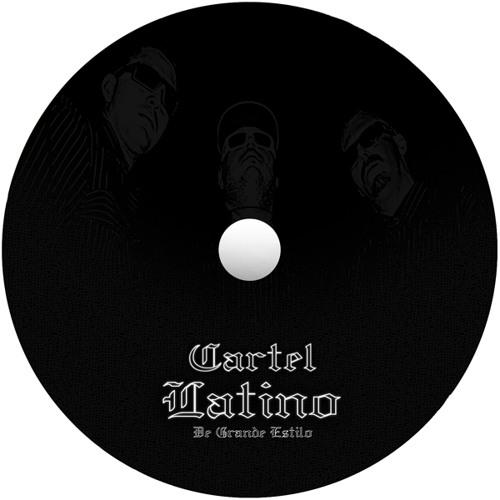 Cartel Latino - Santo Forte