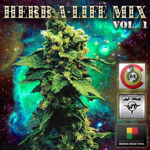 HERB-A-LIFE MIX VOL.1 2012