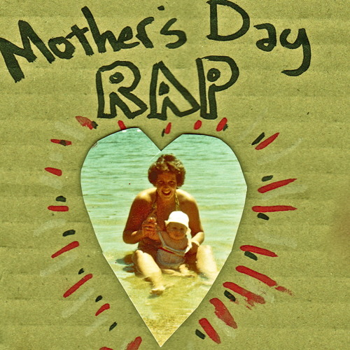 MOTHER'S DAY RAP - Lil Sage (1989)
