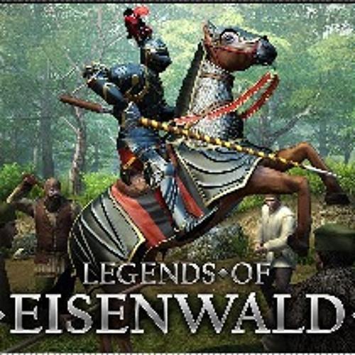 Homelands /sketch (OST Legends of Eisenwald)