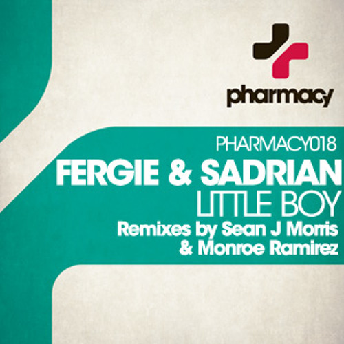 Fergie & Sadrian - Little boy (Original mix)